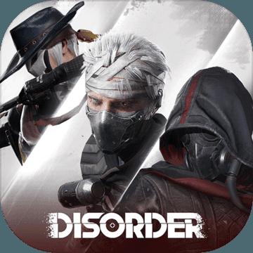 网易Disorder