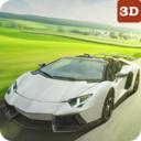 汽车竞速模拟器
